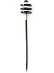 Marni Striped Hair Stick