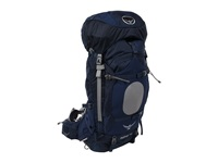 Osprey Aether 70 Midnight Blue Backpack Bags
