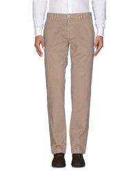 Baldessarini Casual Pants Beige