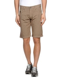 North Sails Bermudas Khaki