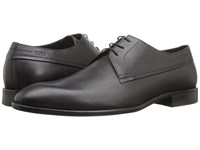 Hugo Boss Dress Appeal C Drerom Lace Up Derby Black Men's Lace Up Casual Shoes