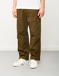 Dickies Edwardsport Trousers Green
