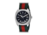 Gucci Gg2570 41Mm Ya142305 Green Red Black Watches