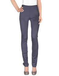 Marc Cain Trousers Casual Trousers Women Lead