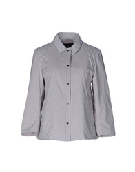 Bpd Be Proud Of This Dress Jackets Light Grey