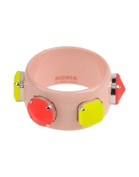 Sonia By Sonia Rykiel Bracelets Light Pink