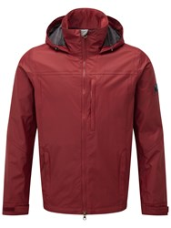 Tog 24 Men's Oak Mens Milatex Jacket Chilli