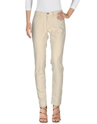 Coast Weber And Ahaus Jeans Beige