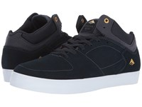 Emerica The Hsu G6 Navy Men's Skate Shoes