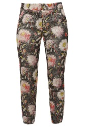 Paul And Joe Chinese Brocade Pants