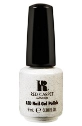 Red Carpet Manicure 'Power Of The Gem' Gel Polish Diamond
