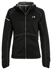 Newline Base Warm Up Sports Jacket Black