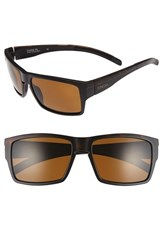 5705581fcd Men s Smith Optics  Outlier Xl  56Mm Polarized Sunglasses Matte Tortoise  Brown