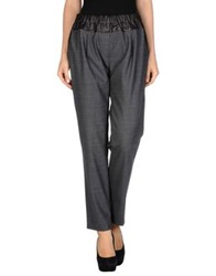 Thakoon Addition Casual Pants Grey