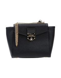 Pomikaki Handbags Black