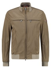 Peuterey Sands Summer Jacket Lontra Taupe