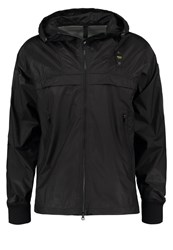 Blauer Summer Jacket Black