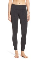 Free People Women's Cleo Reversible Reflective Leggings