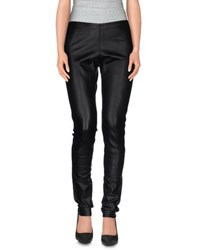 P.A.R.O.S.H. Trousers Leggings Women Black