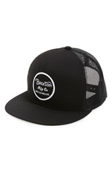 Men's Brixton 'Brood' Snapback Cap