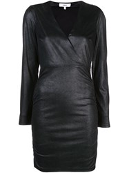 Likely Fitted V Neck Dress 60