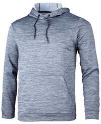 Ideology Id Men's Performance Hoodie Created For Macy's Grey Heather