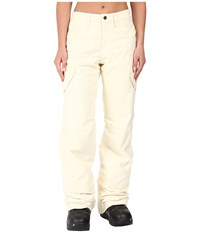 Burton Fly Pant Canvas Women's Casual Pants Olive