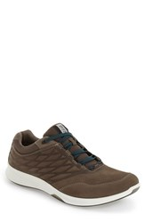 Ecco Men's 'Exceed' Leather Sneaker