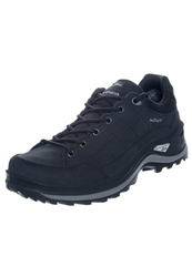 Lowa Renegade Iii Gtx Walking Shoes Schwarz Black