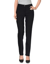 Gianfranco Ferre Gf Ferre' Trousers Casual Trousers Women Black