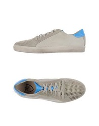Htc Low Tops And Trainers Light Grey