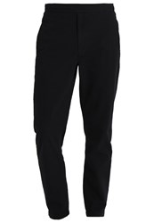 Uniforms For The Dedicated Illusions Trousers Black Seersucker