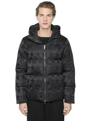 Ports 1961 Star Jacquard Down Jacket