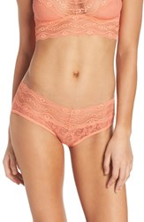 B.Tempt'd Women's By Wacoal 'Lace Kiss' Hipster Briefs