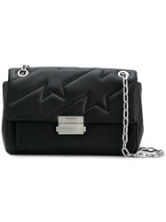 Zadig And Voltaire Ziggy Matelasse Bag Black