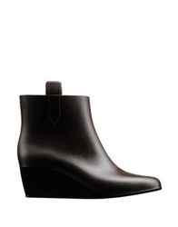 Kartell Ankle Boots Black