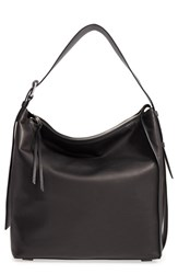 Allsaints 'Zoku' Leather Tote