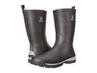 Kamik Lars Black Men's Rain Boots