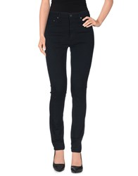 Citizens Of Humanity Trousers Casual Trousers Women Dark Blue