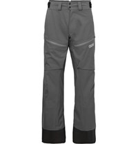 Colmar Recco Rescue Ski Trousers Gray