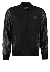 Kaporal Tony Summer Jacket Black