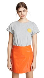 Anya Hindmarch Chubby Wink T Shirt Frost