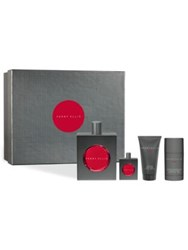 Perry Ellis Red Gift Set 105.00 Value No Color