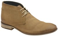 Frank Wright Howlin Mens Boots Sand