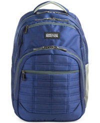 Kenneth Cole Wreck Backpack Navy