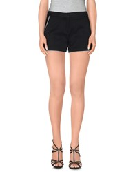 Axara Paris Trousers Shorts Women Black