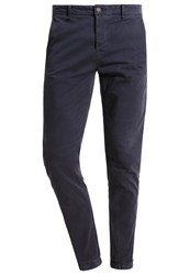 Only And Sons Onstarp Chinos India Ink Blue