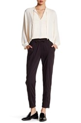 Lucky Brand Tapered Soft Pant Black