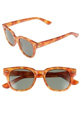 Men's Topman 48Mm Retro Sunglasses