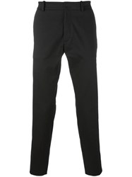 Antonio Marras Slim Fit Chinos Black